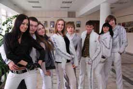 Эстрадная группа «Визит» – Ростов-на-Дону